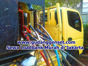 Sewa load bank 1000 kw - gudanggenset.com 081314625146