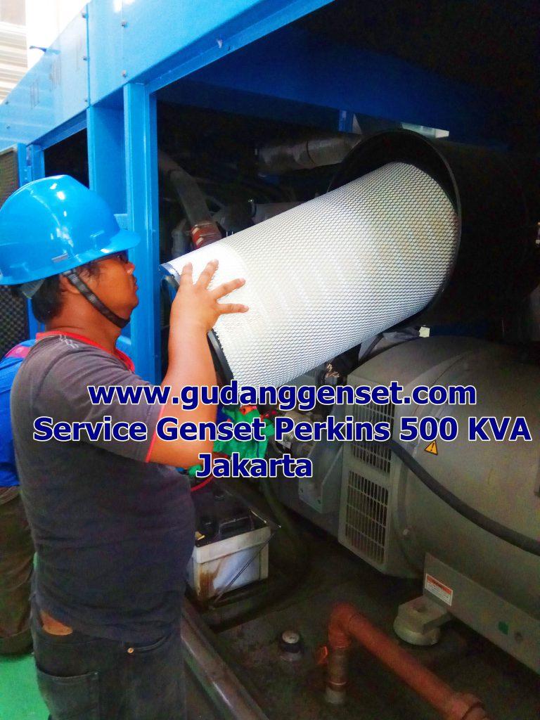 Service Genset - Gudang Genset 081287796055
