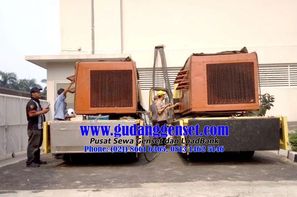 Sewa LoadBank 1200 KW www.gudanggenset.com
